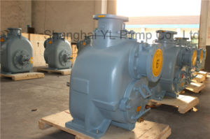 6 Inch Self-Priming Drip Irrigation Pump pictures & photos