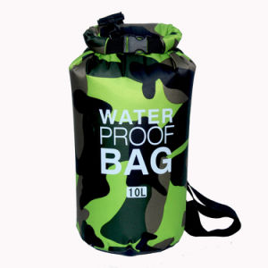 2017 New Creative Products Floating Diving Ocean Pack Waterproof Dry Bag with Shoulder Strap pictures & photos