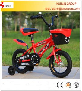 China Wholesale Cheap Child Bicycle Sport Boys Bike pictures & photos