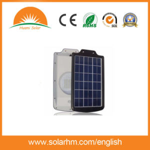 (HM-0507I) 5W LED High Quality All in One Solar Street for Garden pictures & photos