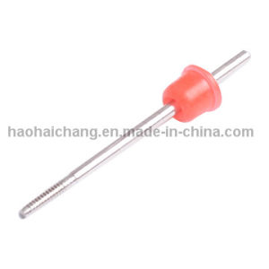 OEM Lathe Precision Metal Electrical Solder Terminal Pin pictures & photos