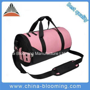 Women′s High Quality Travel Sports Gym Duffle Carry Shoulder Bag pictures & photos