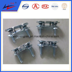 Black Fastener for Belt Joint with Good Rust Resistant pictures & photos