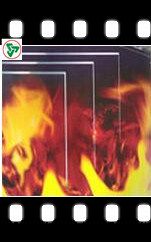 Safety Fireproof Laminated Tempered Window Glass pictures & photos