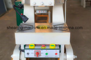 Jsd J23 High Precision Power Punching Machine pictures & photos