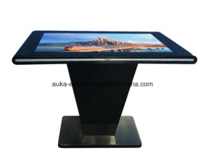 55 Inch Digital Sinage Game Table with Touch Screen pictures & photos