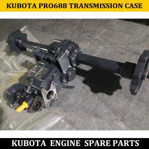 Kubota PRO688 Engine Parts Transmission Case pictures & photos