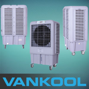 Industrial Evaporative Air Cooler with 13000CMH Airflow and Very Low Price pictures & photos
