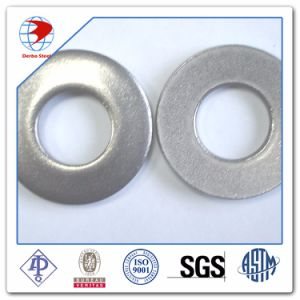 ASTM F436 (FCC) 5/8inch Zinc Nickel PTFE Based Fluorocarbon Coated Blue Washer pictures & photos