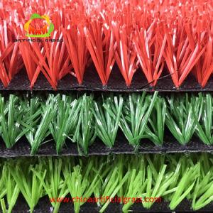 Qingdao Sanhe Brand Professional Sports Flooring Running Track Artificial Grass