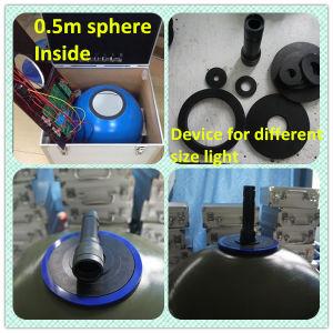 Flash Light Lumen Tester Spectroradiometer to Testin Lumens pictures & photos