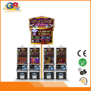 New Pokemon Golden Gaming Quick Hits Video Slot Machines with Games Online pictures & photos