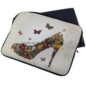 Custom Colorful Neoprene Laptop Sleeve Bag Case pictures & photos