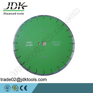 Reinfore Concrete Cutting Diamond Saw Blade pictures & photos