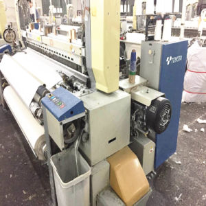 Second-Hand Toyota710 210cm Air Jet Loom Machine on Sale pictures & photos