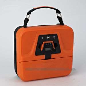 Hot Sale Automatic Tire Inflator Pump with Competitive Price pictures & photos
