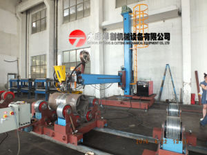 Hot Product Auto Welding Manipulator pictures & photos