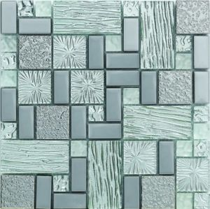 New Arrival Stained Glass Mosaic in USA (AJ2A214) pictures & photos
