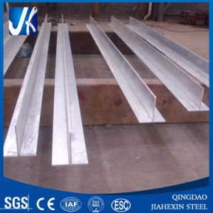 High Quality Galvanized T Beam T Bar pictures & photos