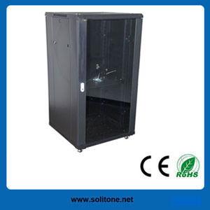 Network Cabinet/Server Rack with Height 18u to 47u (ST-NCE-42U-610) pictures & photos