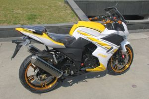 200cc Racing Motorcycle Speed Motorcycle Sport Motorcycle pictures & photos