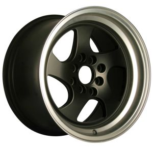 15inch-19inch Alloy Wheel for Aftermarket pictures & photos