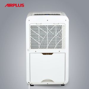 LED Display Electronic Portable Dehumidifier with 24 Hours Timer pictures & photos