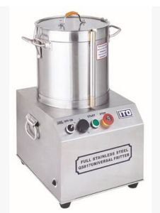 25L Bowl Cutter Cutting Machine Catering Restaurant Equipment pictures & photos
