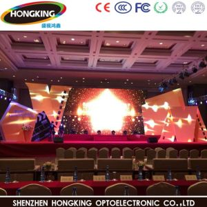 Full Color LED Pantalla for Indoor Advertising P3 pictures & photos