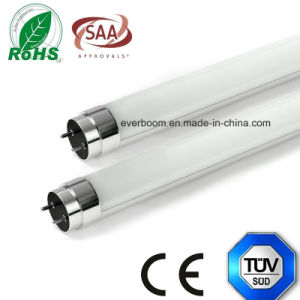 Metal End Cap LED Tube T8 1.5m (EPT8F26) pictures & photos