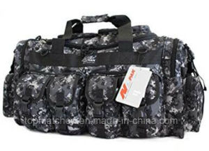 Tactical Duffle Military Gear Shoulder Strap Range Bag pictures & photos