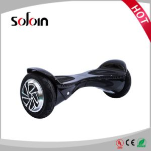 2 Wheel Self Balance Electric Scooter with Bluetooth (SZE8H-1) pictures & photos