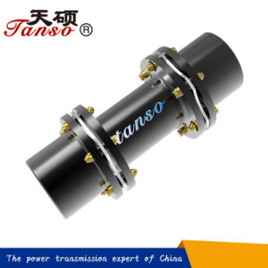 High Dynamic Balance Double Discs Coupling for General Machinery pictures & photos