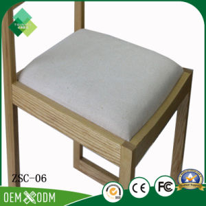 5 Star Hotel Apartment Ashtree Chairs for Hotel Bedroom (ZSC-06) pictures & photos