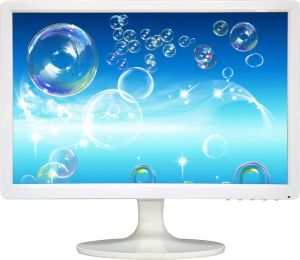 19 Inch LED Monitor with VGA pictures & photos