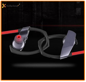 Stereo Waterproof Wireless Sports Bluetooth Headphone Wireless Bluetooth Headset Earphone pictures & photos