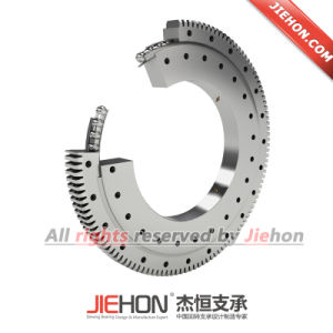 Audited Supplier of Outer Gear Slewing Bearing pictures & photos