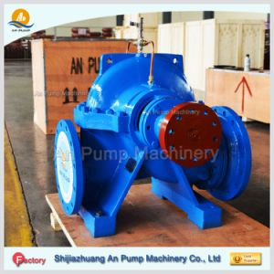 Centrifugal Double Suction Split Case Farm Irrigation Water Pump pictures & photos