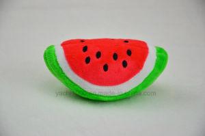 Lovely Stuffed Plush Pet Toy, Dog Fruit Toys pictures & photos