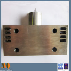 China OEM Milling Steel Fixtures Parts Manufacturing (MQ2110) pictures & photos