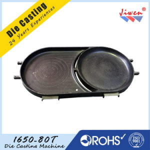 Customized Aluminum Material Home Use Aluminum Non-Stick Bake Pan pictures & photos