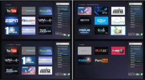Smart IPTV/Ott Android TV Box pictures & photos