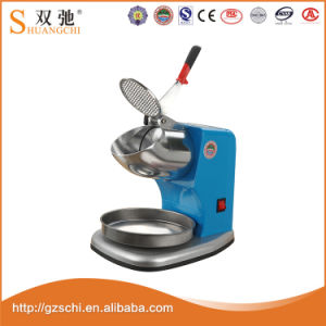Electric Ice Crusher Ice Shaved Ice Chopper for Commercial Use pictures & photos