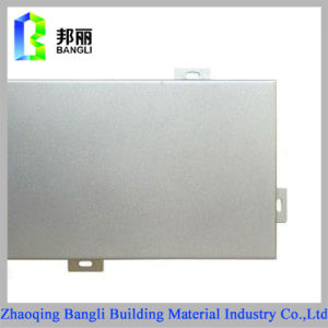 Wall Cladding Panel Aluminum Plate Building Exterior Wall Panels pictures & photos