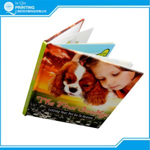 Offset Printing Custom Service Cheap Hardcover Children Book Printing pictures & photos