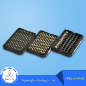 High Quality Qsi 635nm 40MW Laser Diode