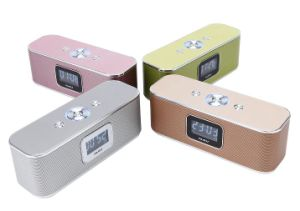 HD LED Screen China Manufacturer Bluetooth Speakers K6