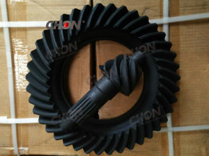 Crown Gear Suit for Isuzu 8-97023-741 Npr 7: 41 pictures & photos