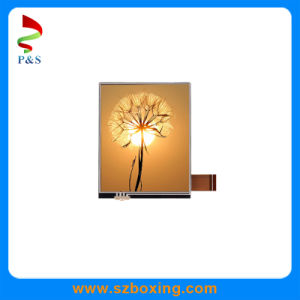 3.5inch 320 (RGB) X480 TFT LCD Display, Driver IC Ili9488 pictures & photos
