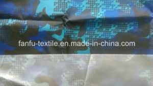 300t 100% Polyester Printing Taffeta Coating 50dx50d pictures & photos